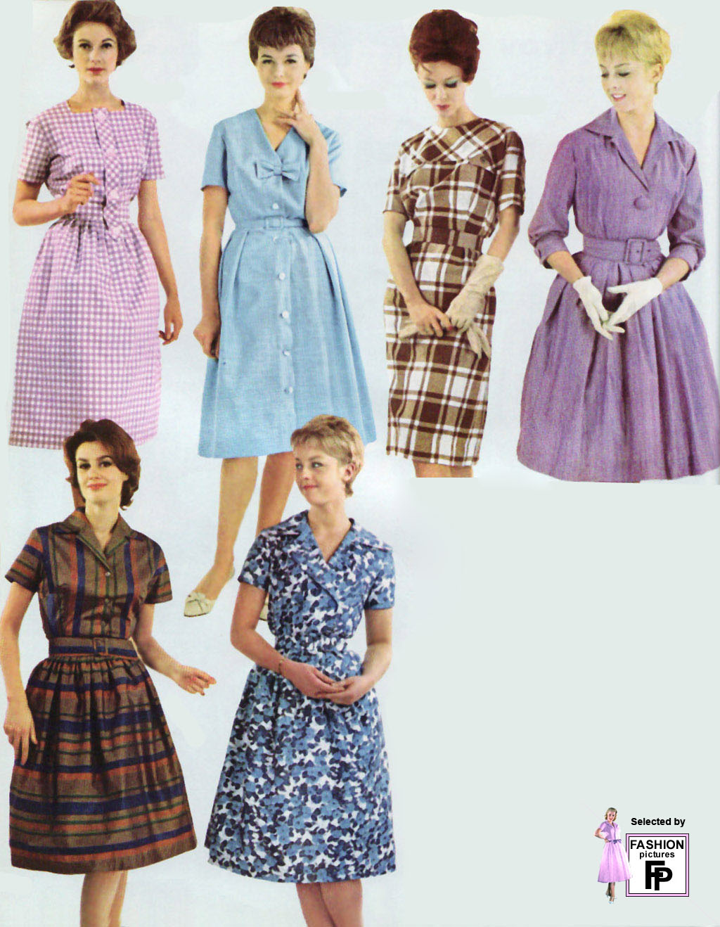 70s clothing styles in SHOPCOM Clothes
