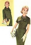 Стиль 1959 - 1962 годов был в определенной степени в моде 1950-х годов...