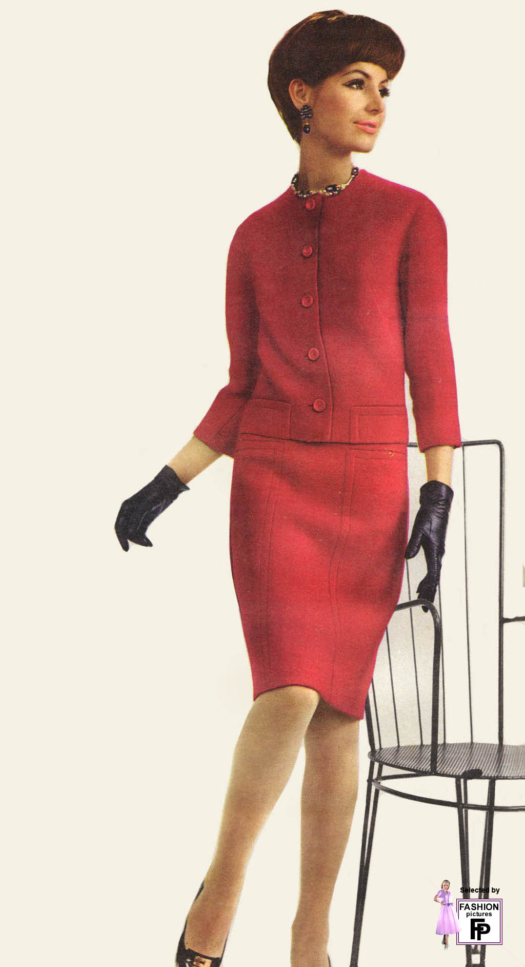 60s women fashion pictures 92
