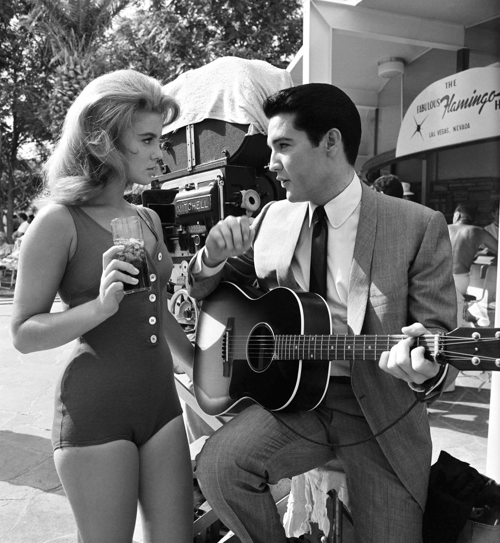 1950s las vegas fashion