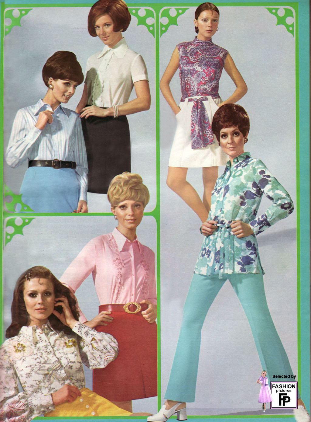 70s Culture Changes And Events In Seventies Culture ... - photo #3
