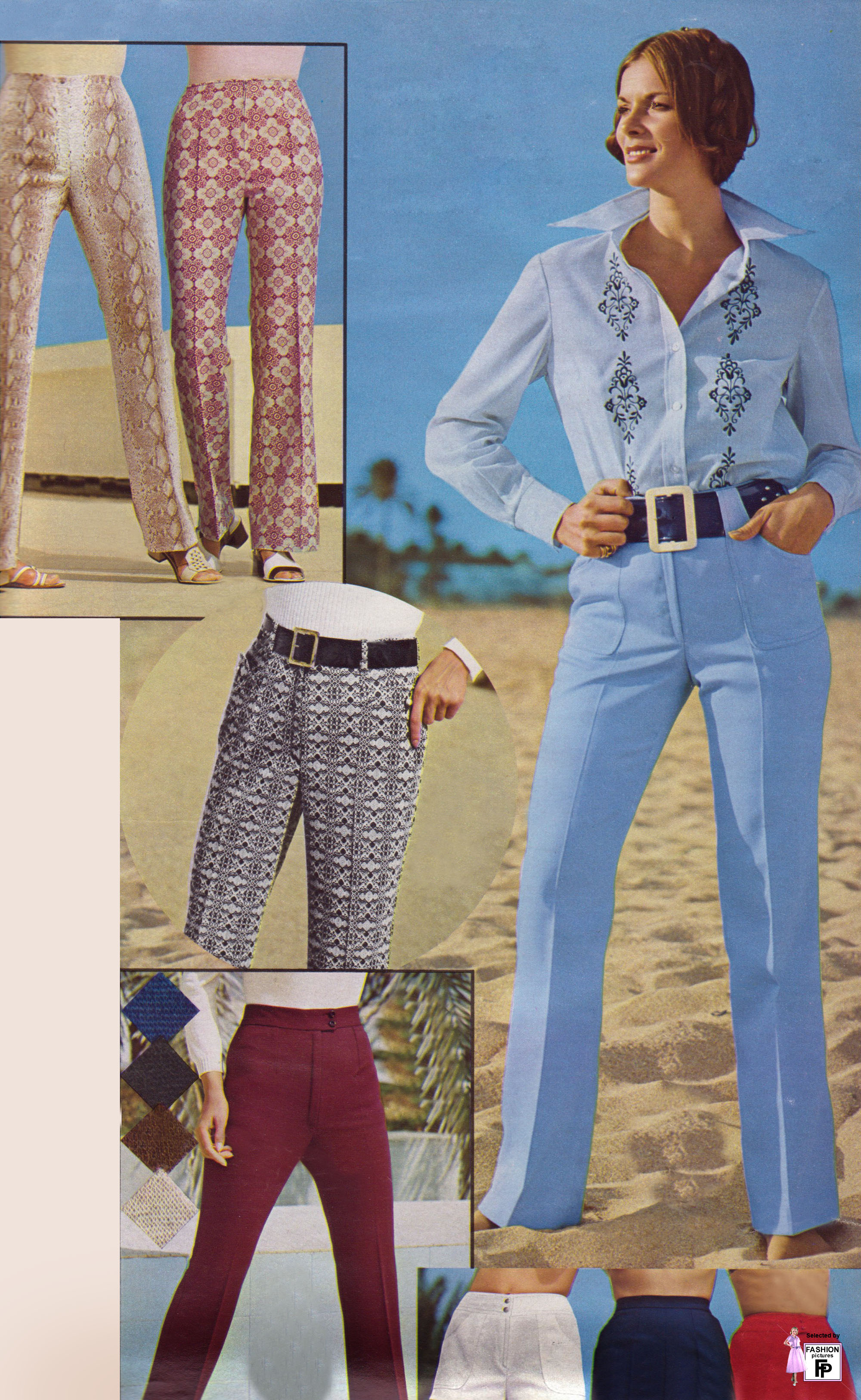 Retro fashion pictures from the 1950s 1960s 1970s 1980s and 1990s. 2b7fe59baa1