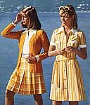 Прически 70х-80х годов