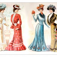 1901-dresses-skirt-suits