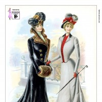 1901-winter-skirt-suits-for-walking