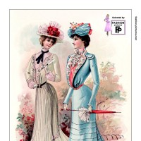 1901-womens-fashion-summer-outfits