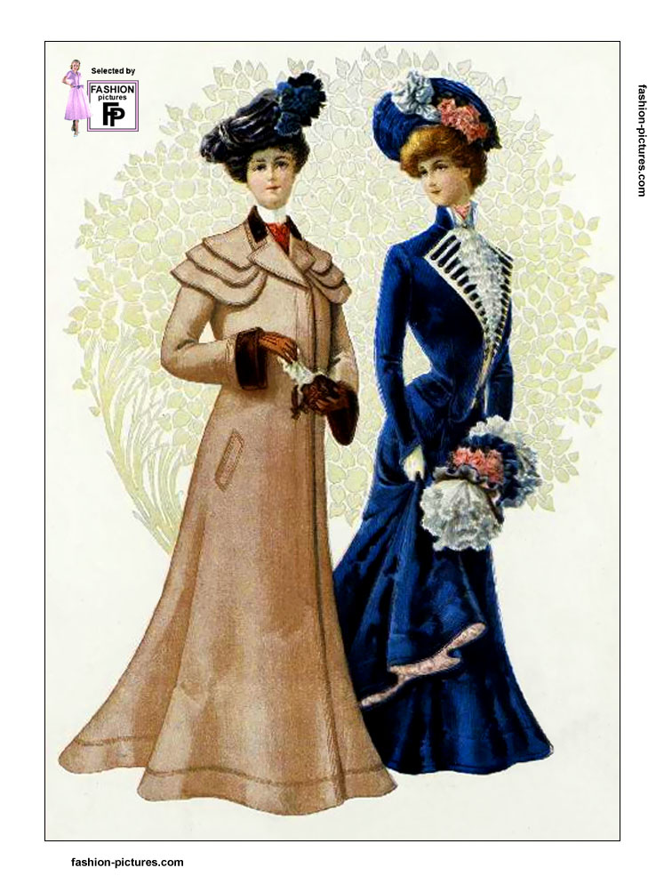 """fashion 1900s 2000s To prove our point, we're taking a closer look at body ideals over the last 100 years—which shows that, as they say on project runway, """"in fashion, one day you're in, and the illustrator charles gibson was to the early 1900s what trend- setting fashion photographers are today 2000: the buff beauty."""