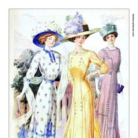 1910-dresses-afternoon-gowns