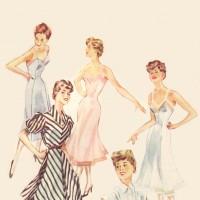 1950s fashion 1954-1-BM-003