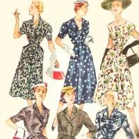 1950s fashion 1954-1-BM-004