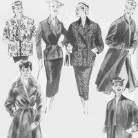 1950s fashion 1954-1-BM-005