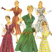 1950s fashion 1954-1-BM-015