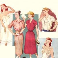 1950s fashion 1957-1-BM-003