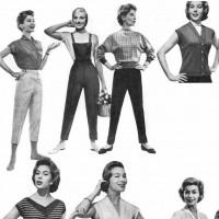 1950s fashion 1957-1-BM-012
