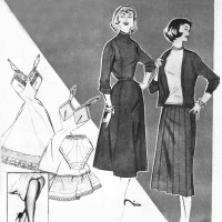 1950s fashion 1957-2-BM-003