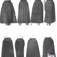 1950s fashion 1957-2-BM-011