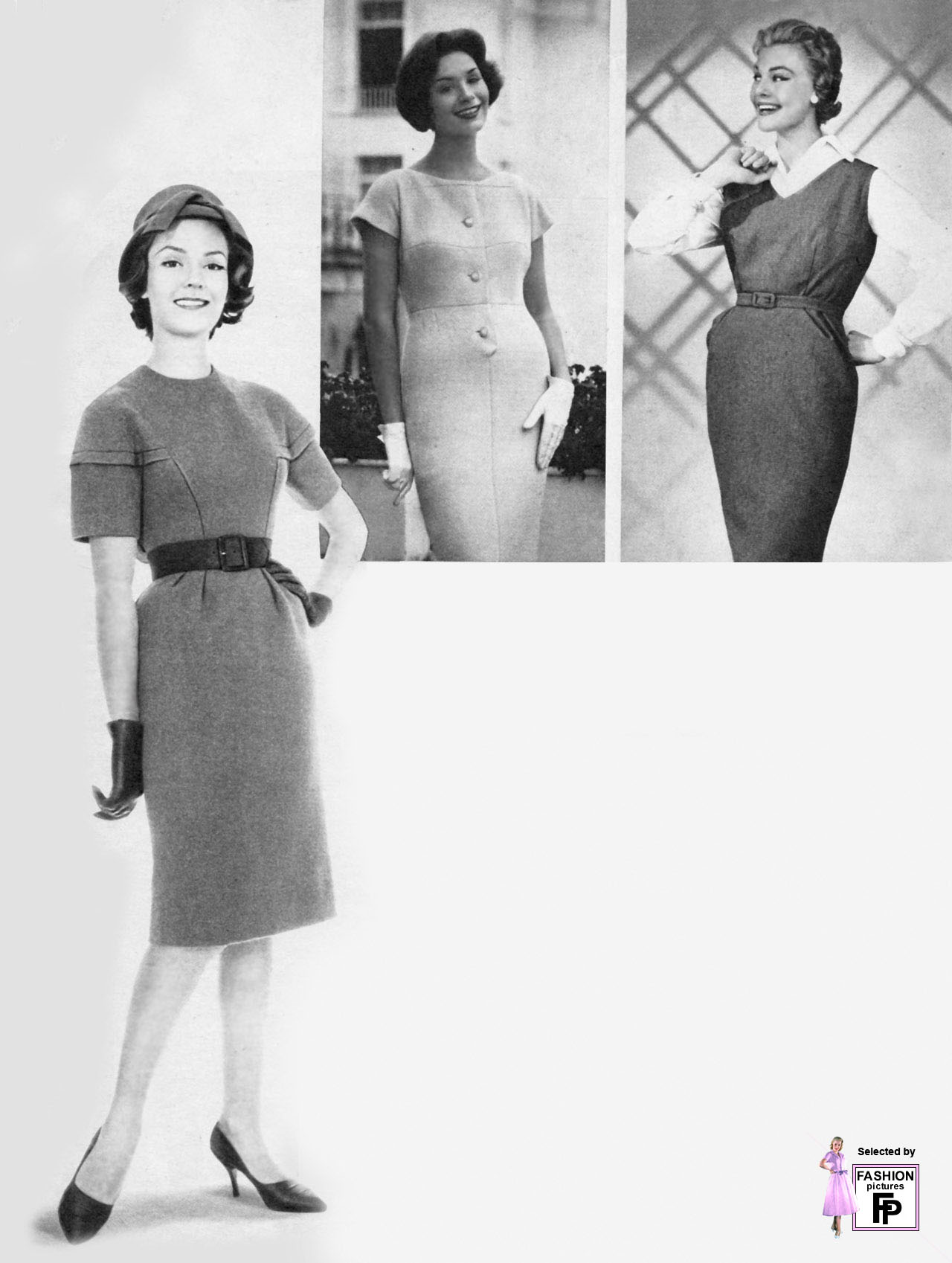 1950s Fashion History: Women s Clothing - Vintage Dancer 26
