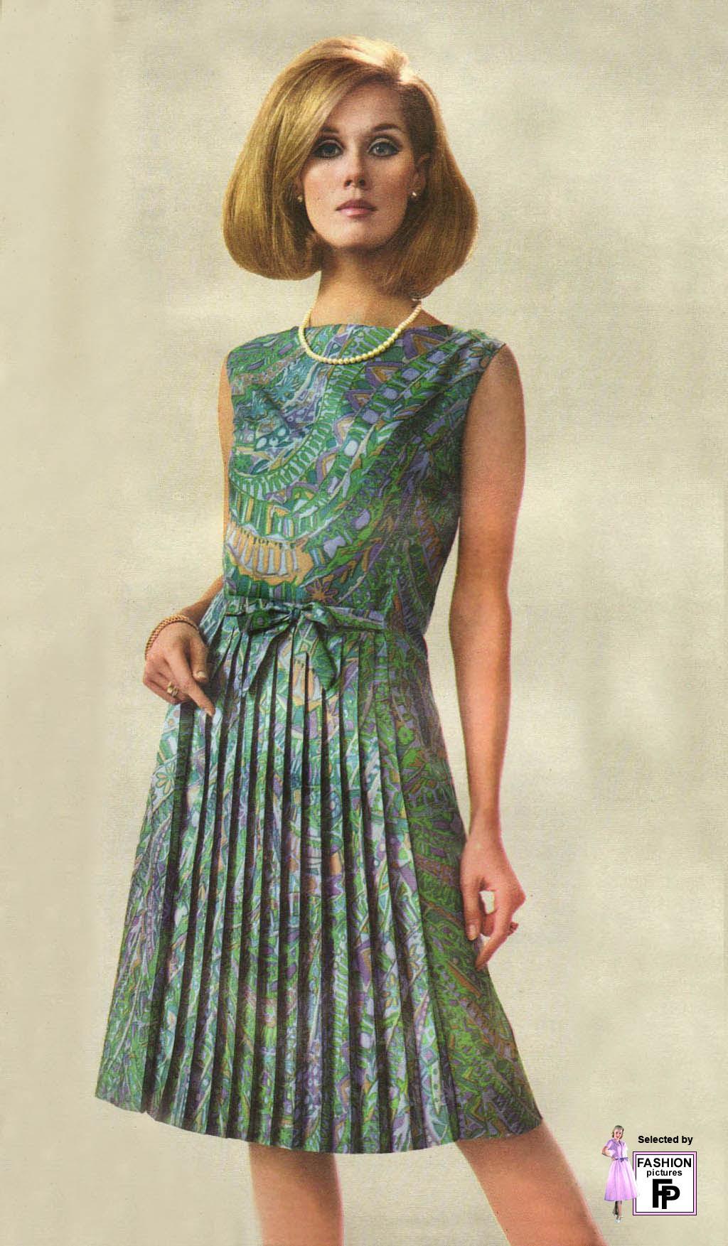 1960s Fashion. Page 19