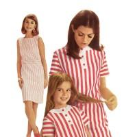 1960s fashion 1967-1-3S-001