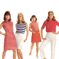1960s fashion 1967-1-3S-002