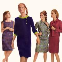 1960s fashion 1967-1-3S-006