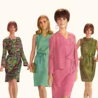 1960s fashion 1967-1-3S-009