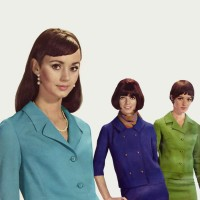 1960s fashion 1967-1-3S-011