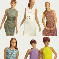 1960s fashion 1967-1-3S-015