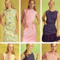 1960s fashion 1967-1-3S-017