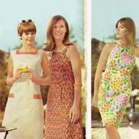 1960s fashion 1967-1-3S-020