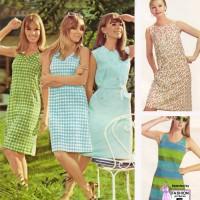 1960s fashion 1967-1-3S-021