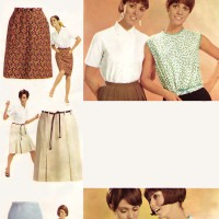 1960s fashion 1967-1-3S-024