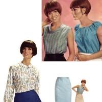 1960s fashion 1967-1-3S-025