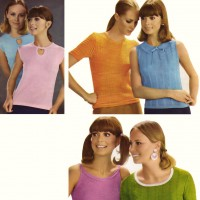 1960s fashion 1967-1-3S-032