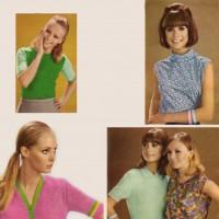 1960s fashion 1967-1-3S-033