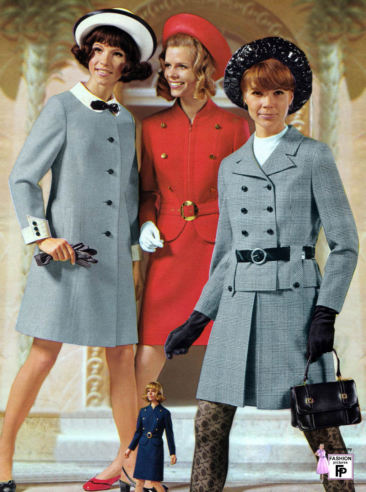 1960s Fashion Page 30 Fashion Pictures