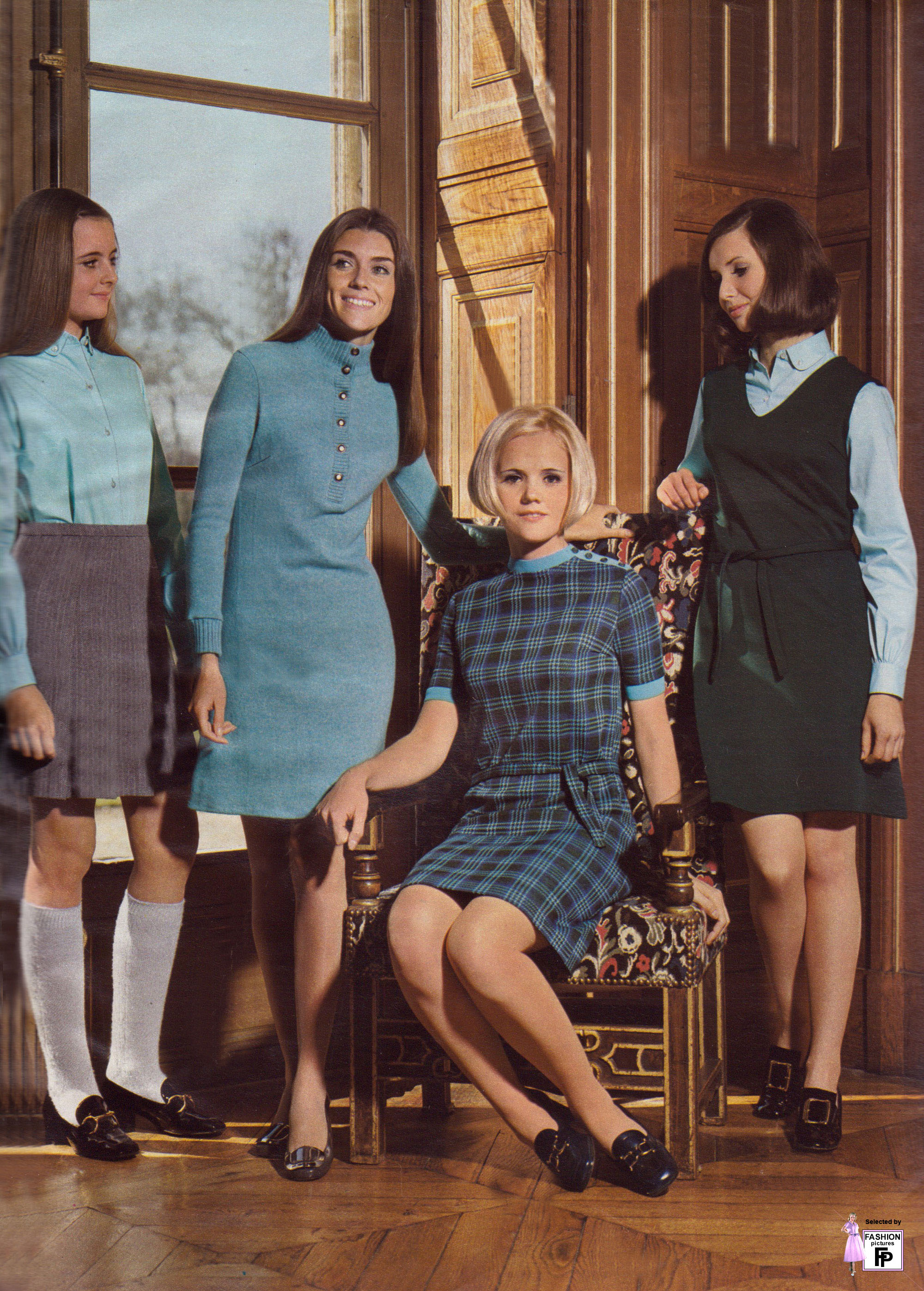 1960s fashion page 47 fashion pictures