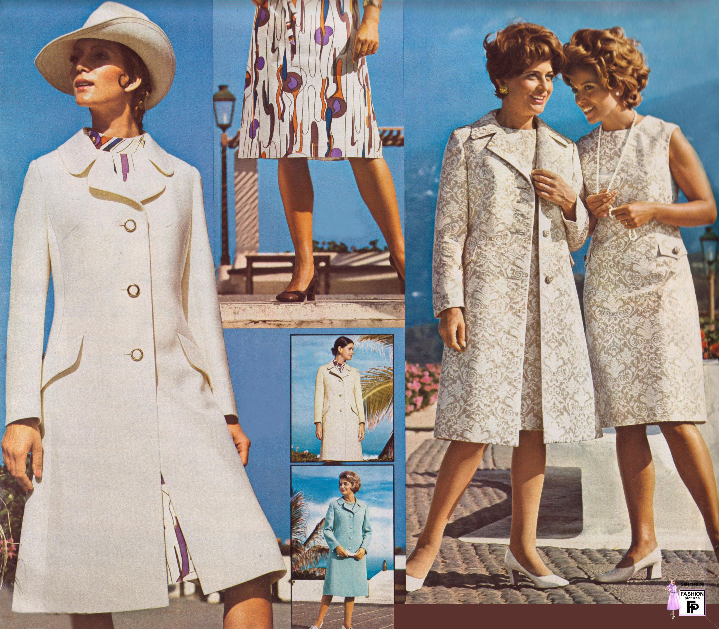Женская Одежда 70