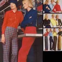 1970s fashion 1972-2-3S-0011