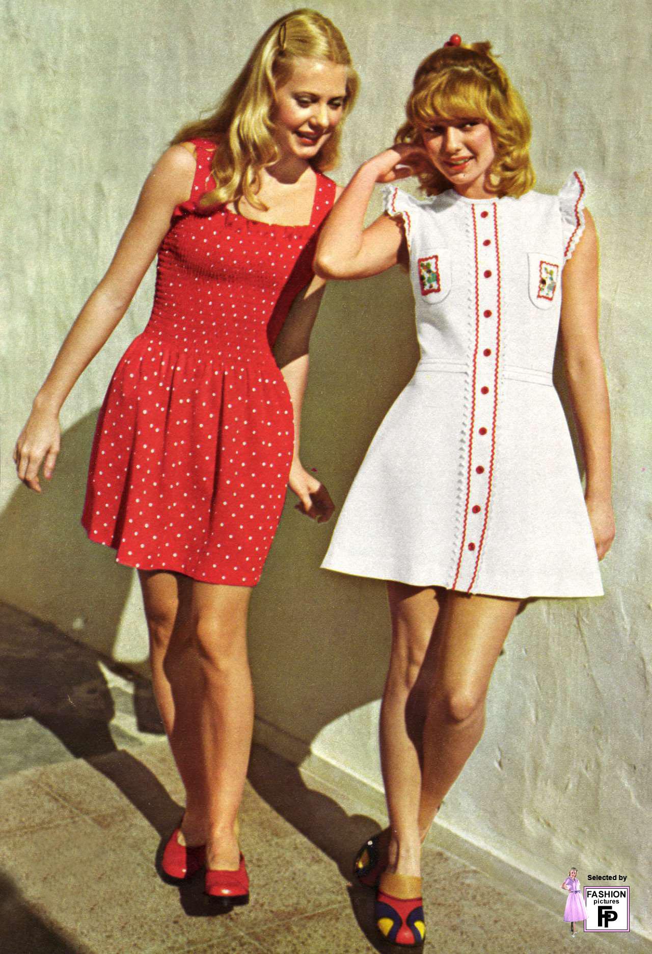 Fashion of 1970s -  1970s Fashion 1973 1 Qu 0005