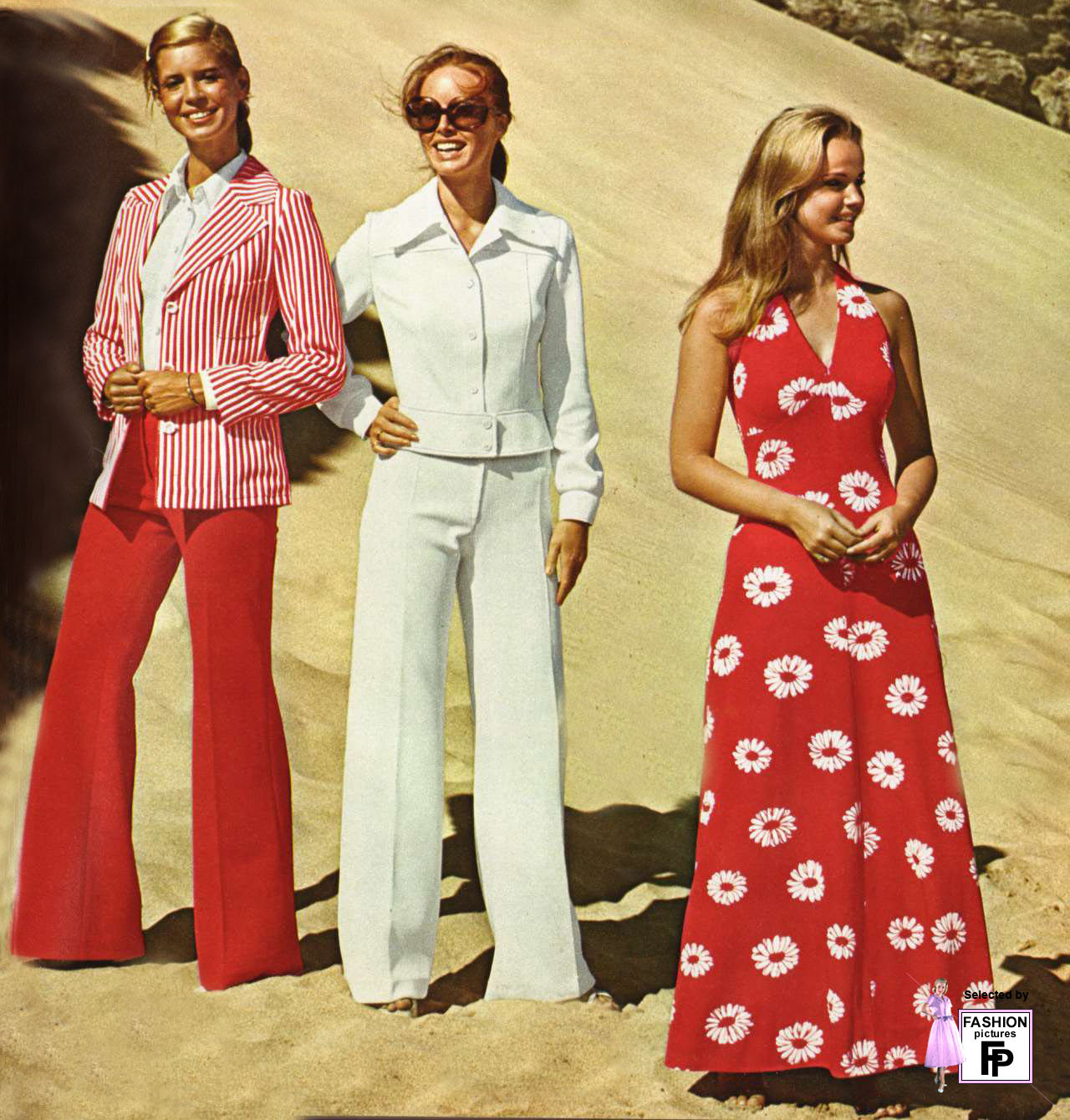 Fashion trends of 1970 18