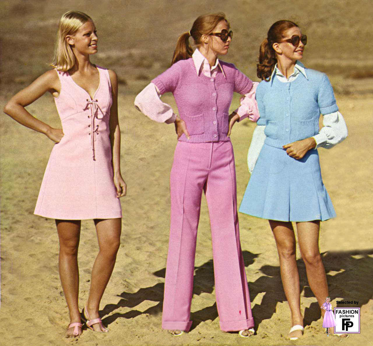 1970s Fashion Page 26 Fashion Pictures