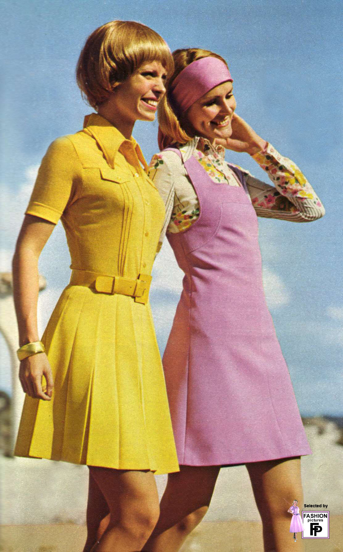 1970s Fashion Page 30 Fashion Pictures