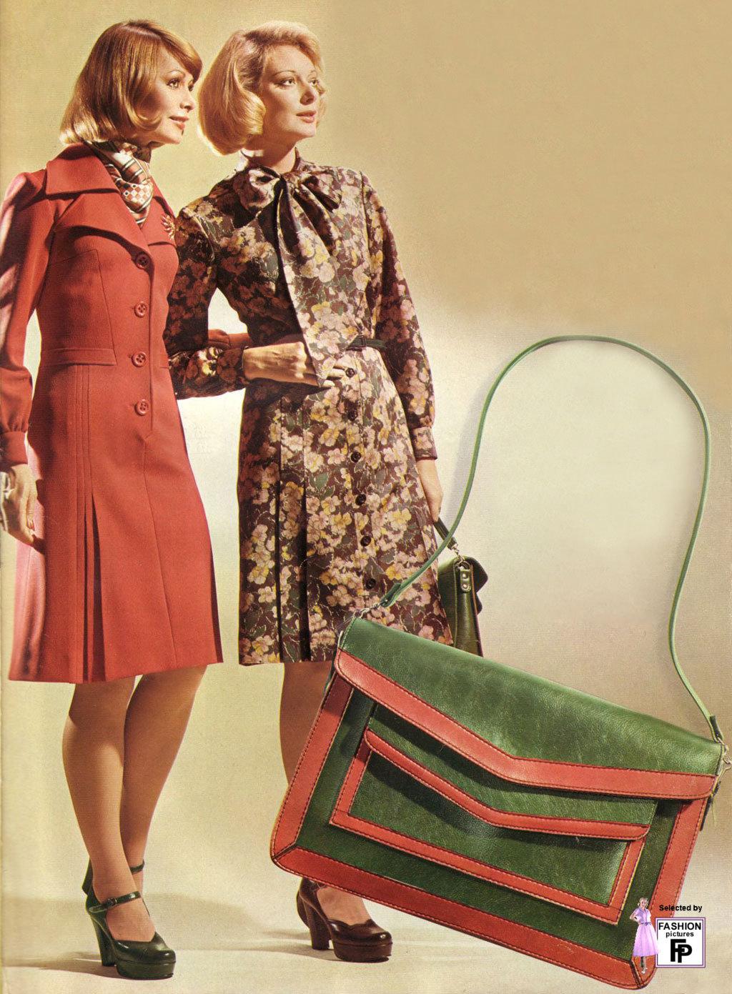 Fashion 70s watch online 75