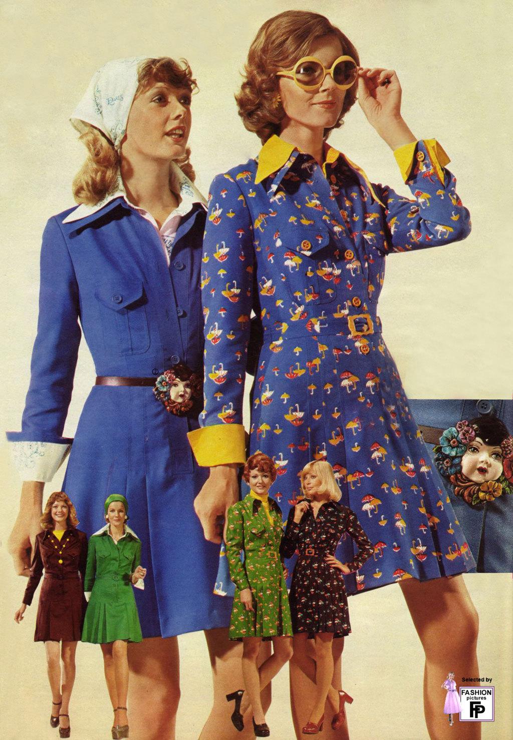Моды 60-х годов фото платья и прически