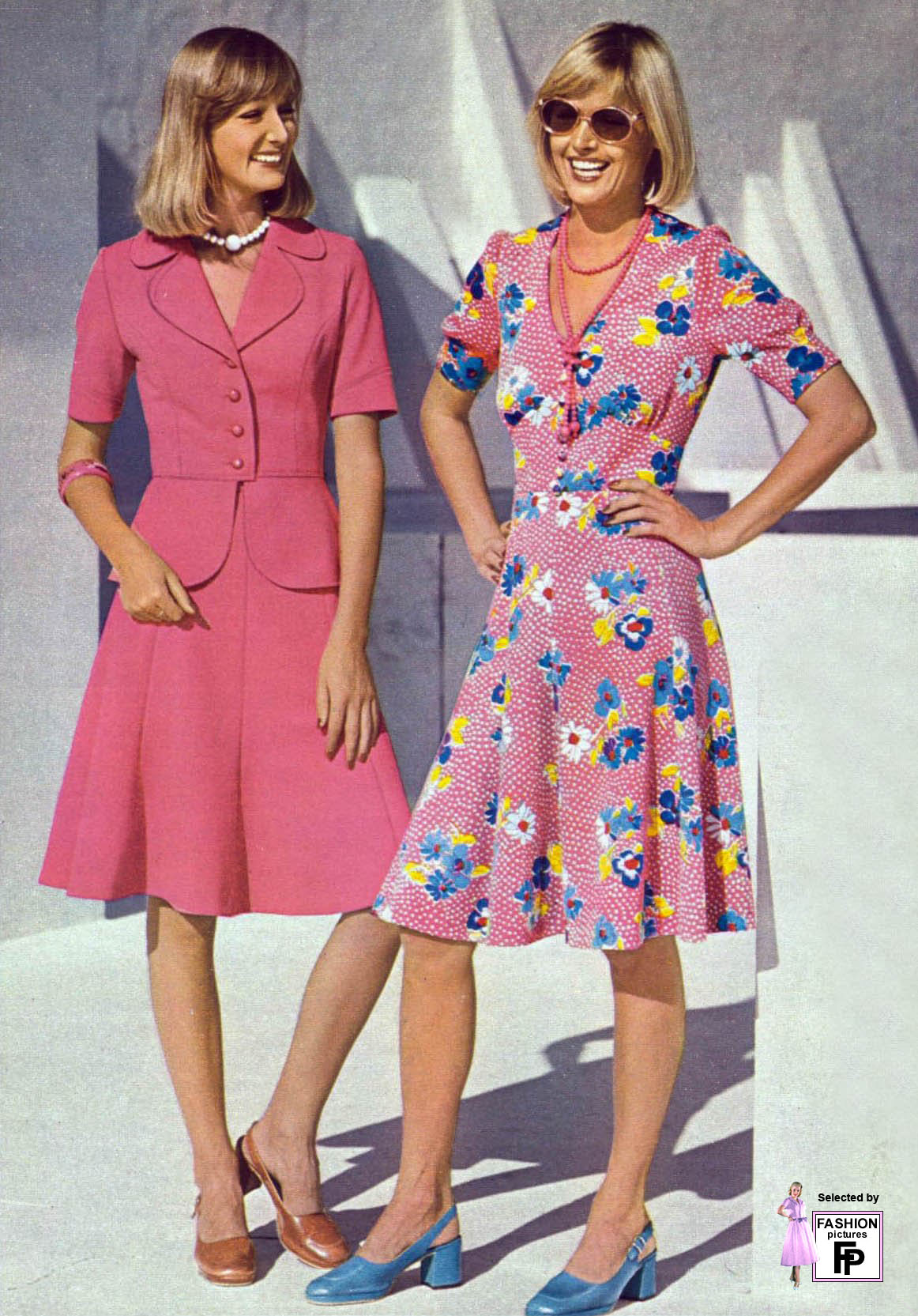 1970s fashion. Page 46 - Fashion Pictures