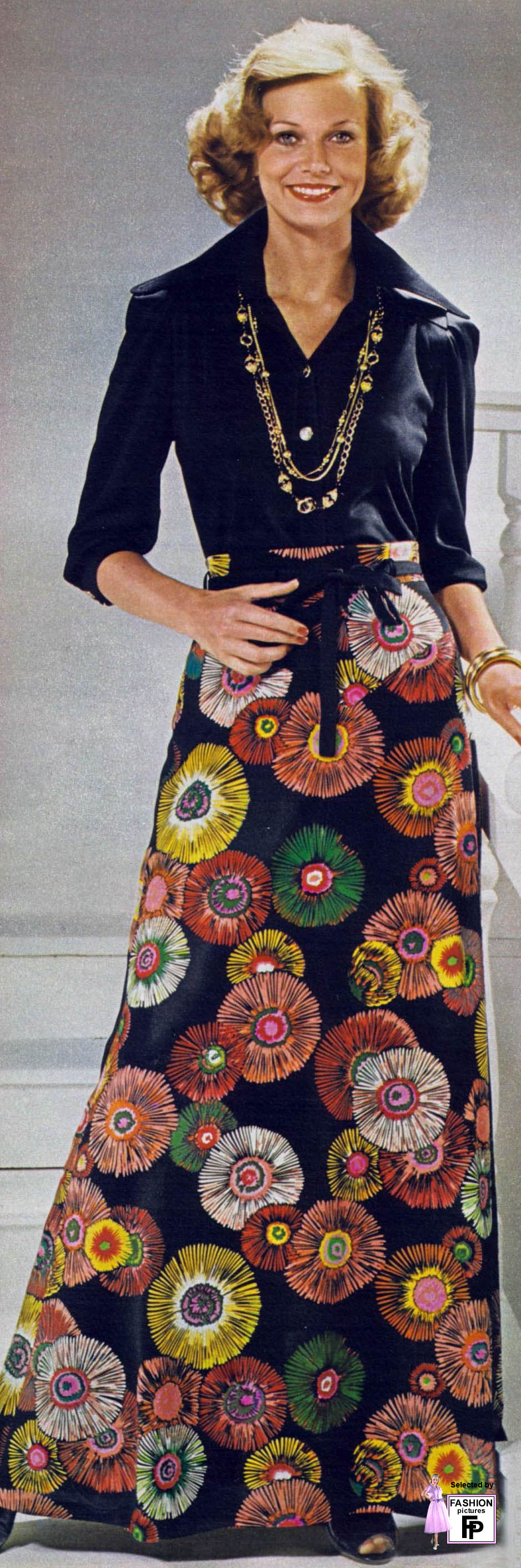 1970s Fashion Page 46 Fashion Pictures