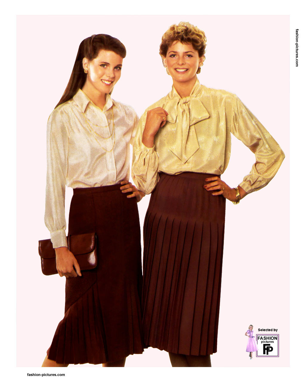 1980s Fashion Page 2 Fashion Pictures