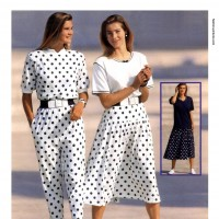1990s fashion 1990-r0502-polka-dot-skirt-1tra0025
