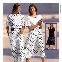 1990s fashion 1990-r0502-polka-dot-skirt-1tra0025